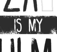 Elyza Lex is my soulmate Sticker