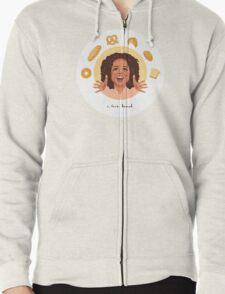 Oprah: I Love Bread T-Shirt