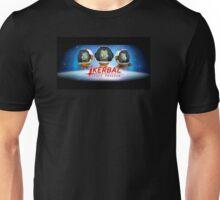 KSP Title Logo Unisex T-Shirt
