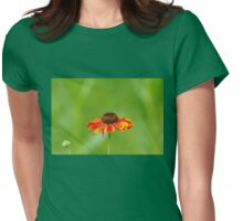 Helenium Womens Fitted T-Shirt