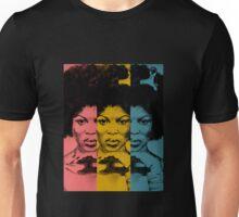 Afro Woman Unisex T-Shirt