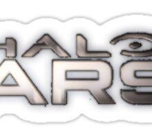 Halo wars 2 Sticker