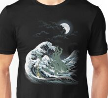 The Wave Off  R'lyeh  Unisex T-Shirt
