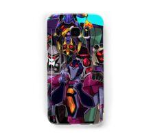Decepticons Samsung Galaxy Case/Skin