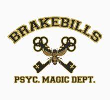 Brakebills Psychic Magic Department One Piece - Long Sleeve
