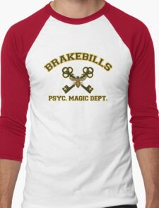 Brakebills Psychic Magic Department Men's Baseball ¾ T-Shirt