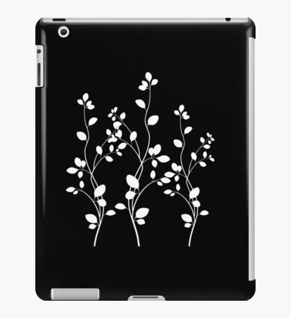 Leaves and Stems iPad Case/Skin