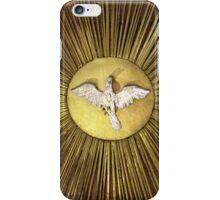 Spirit and Sunburst iPhone Case/Skin