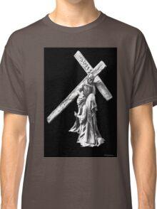 His Cross To Bear Classic T-Shirt