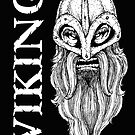 Viking by MetalheadMerch