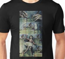 You Will Be With Me in Paradise Unisex T-Shirt