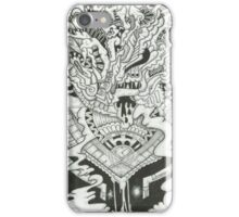 Story of Time iPhone Case/Skin