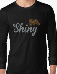Shiny Serenity Long Sleeve T-Shirt