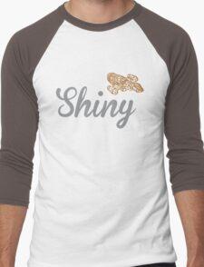Shiny Serenity Men's Baseball ¾ T-Shirt