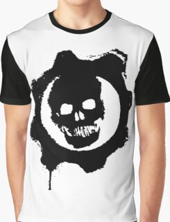 Gears of War Graphic T-Shirt