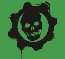 Gears of War One Piece - Short Sleeve