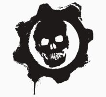 Gears of War One Piece - Short Sleeve