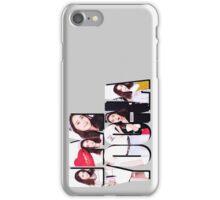 Im Yoona iPhone Case/Skin