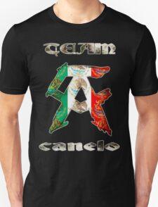 Saul Canelo Alvares T-Shirt