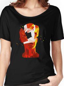 SUPERHOT Women's Relaxed Fit T-Shirt