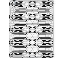 Classy Deco iPad Case/Skin