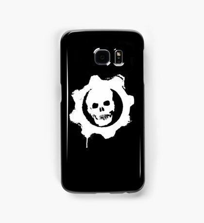 gears of war 4 Samsung Galaxy Case/Skin