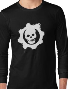gears of war 4 Long Sleeve T-Shirt