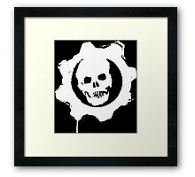 gears of war 4 Framed Print