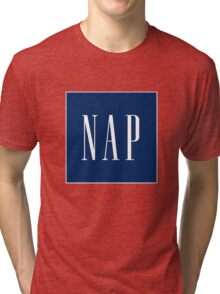 NAP Tri-blend T-Shirt