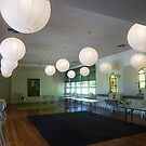 *Reception Room - Lights* by EdsMum