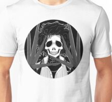 Edward (Stack's Skull Sunday) Unisex T-Shirt