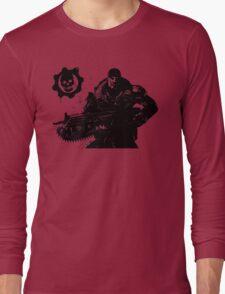 gears of war 4 Long Sleeve T-Shirt