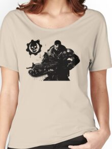 gears of war 4 Women's Relaxed Fit T-Shirt