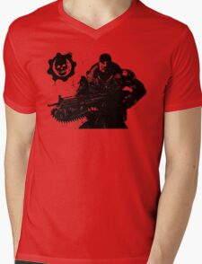 gears of war 4 Mens V-Neck T-Shirt