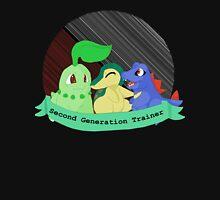 Second Generation Trainer   T-Shirt