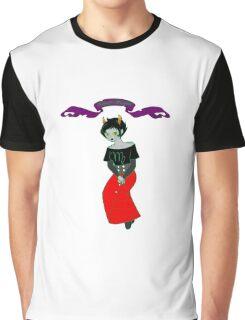 Kanaya Maryam Graphic T-Shirt