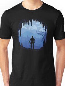 Hideout Unisex T-Shirt