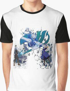 Juvia Lockser Graphic T-Shirt