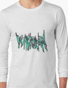 Yung Lean Arizona Long Sleeve T-Shirt