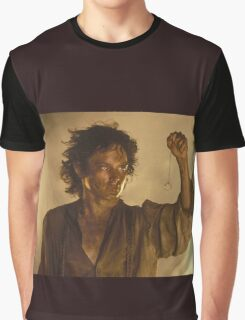 Lord of the Rings Graphic T-Shirt