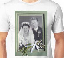 My beloved parents Unisex T-Shirt
