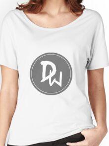 Dcm.Works Logo Women's Relaxed Fit T-Shirt