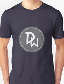 Dcm.Works Logo Unisex T-Shirt