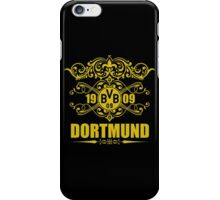 borussia dortmund, iPhone Case/Skin