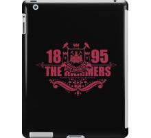 west ham united xx iPad Case/Skin