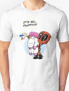 Fluffy! T-Shirt