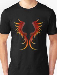Wings Unisex T-Shirt