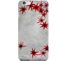 Flower Bang Bang iPhone Case/Skin