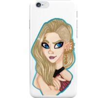 Natalie Dormer iPhone Case/Skin