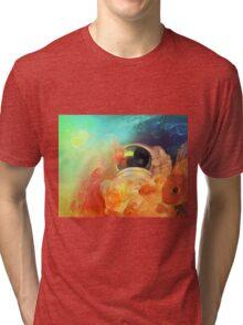 sea of stars Tri-blend T-Shirt